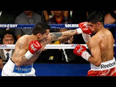 Amir Khan vs. Marcos Maidana! Who Wins? – Boxing – JRSportBrief