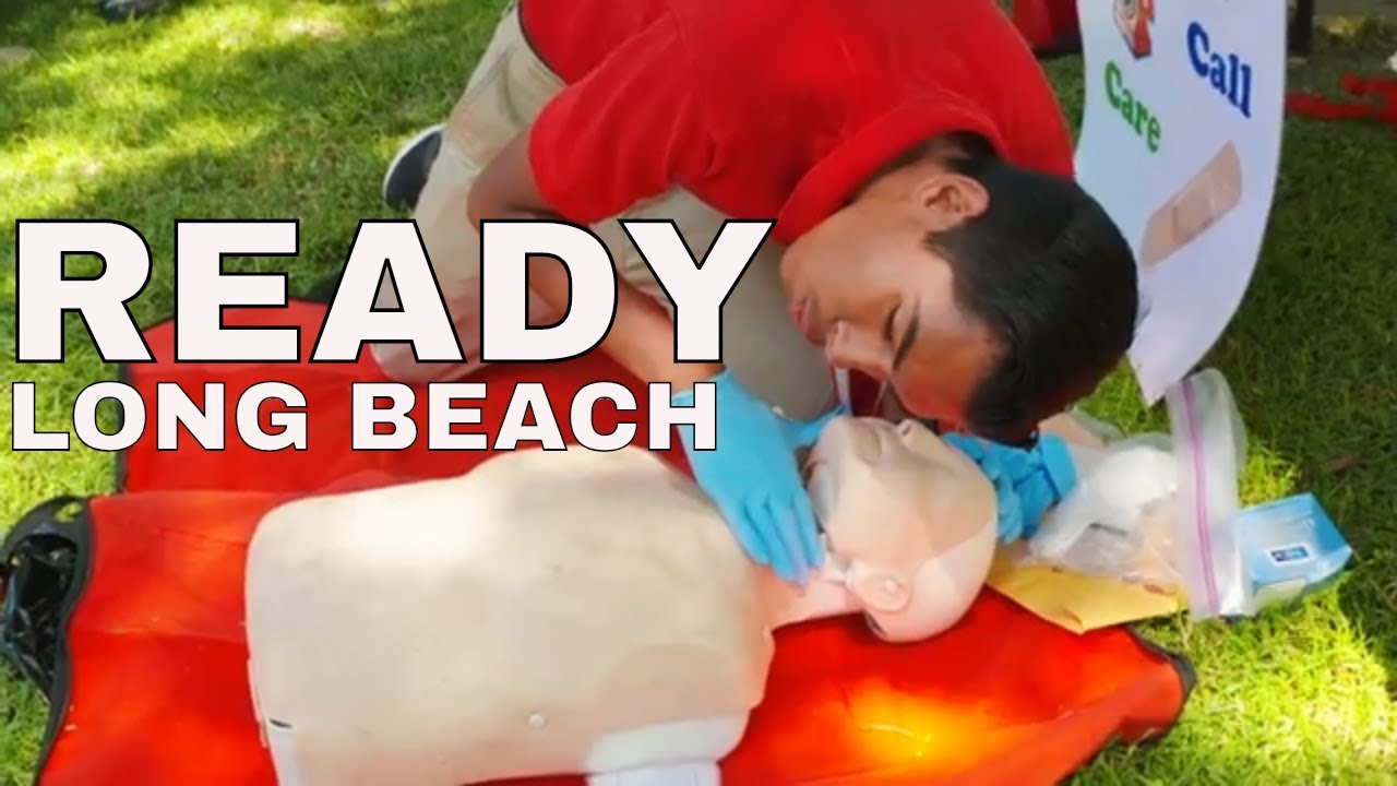 iClip - 2016 Ready Long Beach Community Preparedness Expo