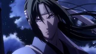 Phim  Anime  Vietsub Hakuouki Movie Kyoto Ranbu Full HD