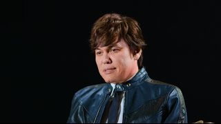 Joseph Prince - Can you tell us how God can put us at the right place at the right time?