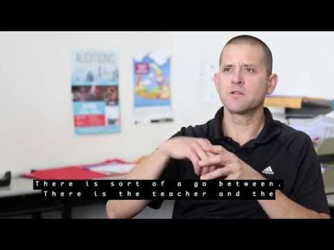 Partners at Learning Program Interview Series: Daniel Pena
