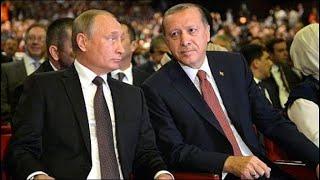 """Россия и Турция готовы к запуску """"Турецкого потока"""". 60 минут от 19.11.18"""