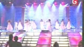 """Derana Little Star - """"Dee Kiri Dee Kiri Genawa Dee Kiri"""" & """"Yasa Isuru Pirunu Thana"""""""