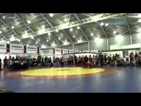 2015 Southeast Asian Wrestling Championships