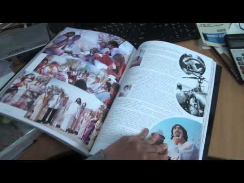 The Beatles Anthology (book)