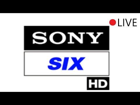 Watch Sony Six Live - YouTube