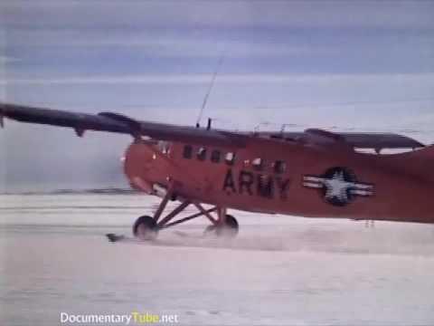 Mega Structures   Secret U S  Government Base in Greenland 720p HD