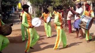 Thappattam 1 - Sri Iyyappan Thiruvilakku Pooja, Perungalathur
