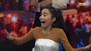 Etyud 2-soni  (13.10.2018)
