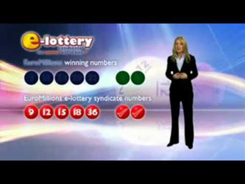 How To Make Money From The Uk National Lottery Euromillions