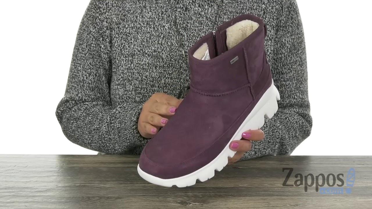 dfd1bb32070 UGG Palomar Sneaker SKU: 9075967