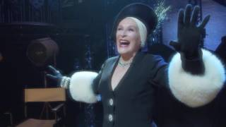 GLENN CLOSE | Sunset Boulevard
