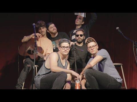 The Sugar Pine 7 Live Show
