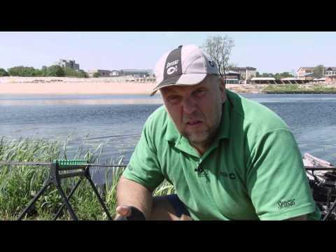 На рыбалку с Нормундом : рецепт прикормки на леща #2