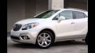 2015 Buick Encore First Look New Model in Slide Show Review Specs Price