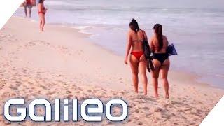 Vorurteilscheck Brasilien | Galileo | ProSieben