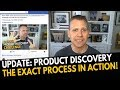 UPDATE: Product Discovery 24 Hour Challenge for Selling on Amazon FBA (Checklist)