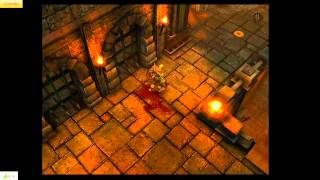 ORC: Vengeance (Gameplay)