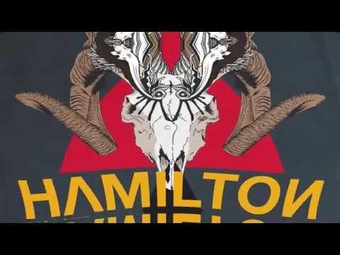 Hamilton - Mix for MAINFRAME & PnB Radio
