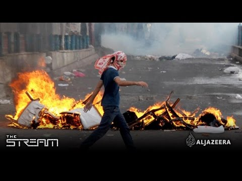 The Stream - Troubled times in Turkey