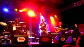 Livingston - Live - 21.08.2010 - Magdeburg - Stadtpark - Teil 1/8