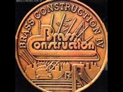 brass construction, l.o.v.e. u , hq audio.