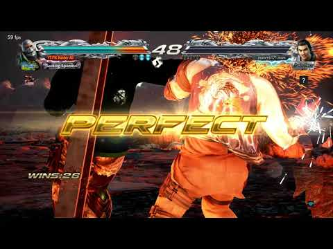 Bryan Double Taunt Jet Uppers