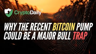 Bitcoin: Why The Recent BTC Pump Could Be A Major Bull Trap (January 2020)