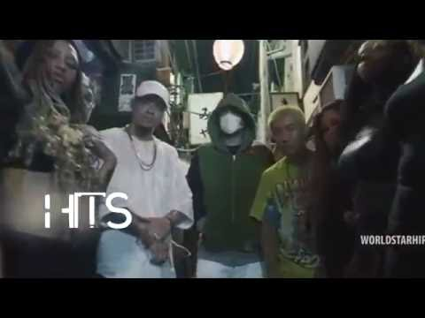 (NEW) French Montana Ft. Troy Ave - ''Sittin' At The Top'' **2016** (HQ)