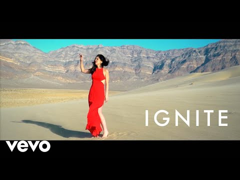 AJ Salvatore - Ignite (Official Video) ft. Eric Brenner, Ana Shreve