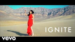 AJ Salvatore - Ignite (Official Video) ft. Eric Brenner, Ana Shreve thumbnail