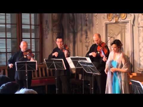 """""""In Furore iustissmae irae"""" Antonio Vivaldi"""