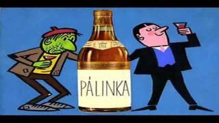 Kárpátia - Pálinka ( tłumaczenie polskie napisy )