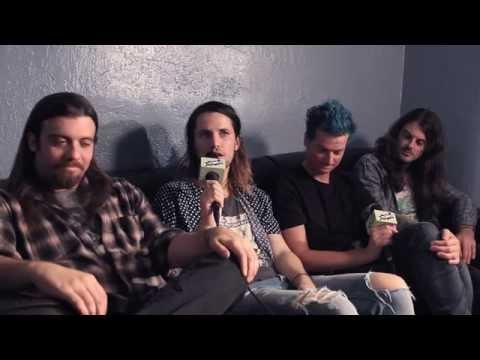 B-Sides On-Air: Interview - The Eeries Talk Origins, Cool Kid, Movies