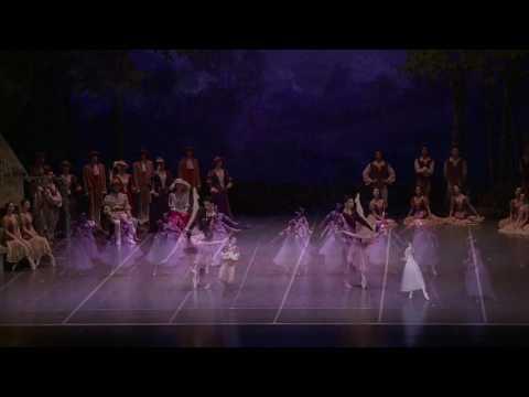 Shanghai Ballet - GISELLE