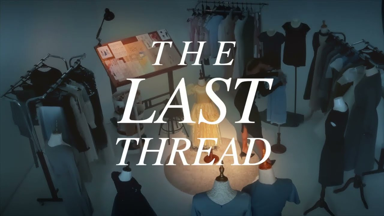 Shot on vivo X60 Pro | The Last Thread
