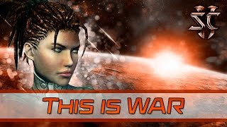 StarCraft 2 | ♫ | This is War (Female Version) - GMV Tribute(Новое музыкальное видео по вселенной игры StarCraft на cover песни 30 Seconds to Mars - This is War от группы Brighter Than a Thousand Suns..., 2015-08-10T22:23:56.000Z)