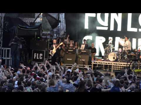 Fun Lovin Criminals-Loco-Where The Bums Go-Bristol 2014