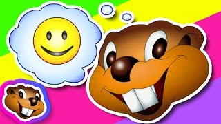 I'm Happy (Clip) - Kids Baby Children Learning Music Song