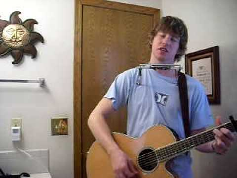 Ryan Adams-Dance All Night Cover