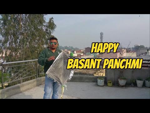 Kite Flying on Basant Panchmi , kite festival, Basant Celebration, Fly Kite like a pro