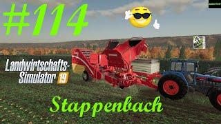 #LS19 | Stappenbach | #LP114 […