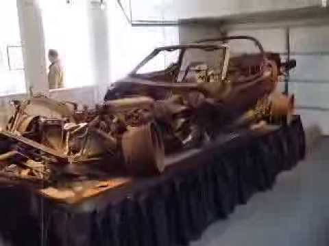Buford Chevy Buford Pussers 1974 Chevrolet Corvette. - YouTube