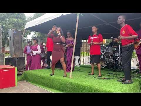 Download Edes Okojie Edo Music Live Show