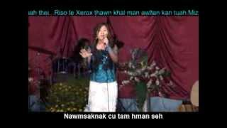 Lai hla thar-Thu Thang Tha Lawng-Hmangaih