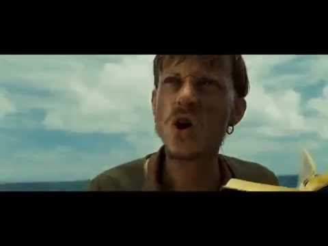Piratii din Caraibe Parodie
