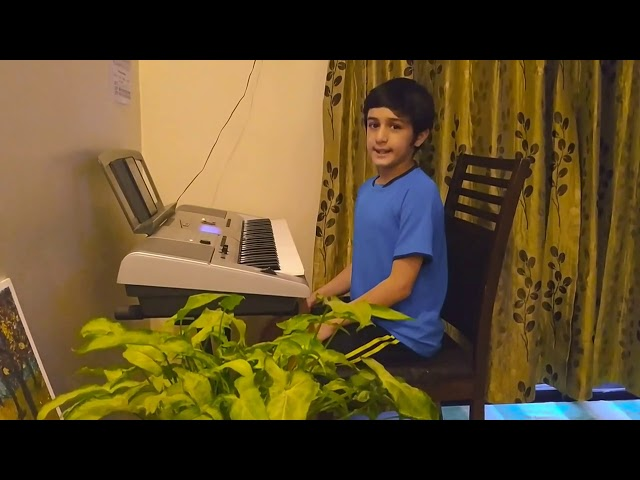 Instrumental Entry | Atharv Mam | Pune, India