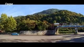 Путешествие в Сочи и Абхазия(«Аҧсны. Абхазия - Страна Души» Фото путешествие по Абхазии. Сочи, Адлер. Абхазия. Гагра, Гора Мамзышха, Новый..., 2012-12-06T17:58:57.000Z)