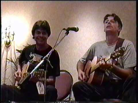 Tommy and Phil Emmanuel -