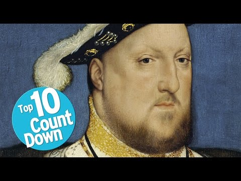 Thumbnail: Top 10 Insane Rulers in History